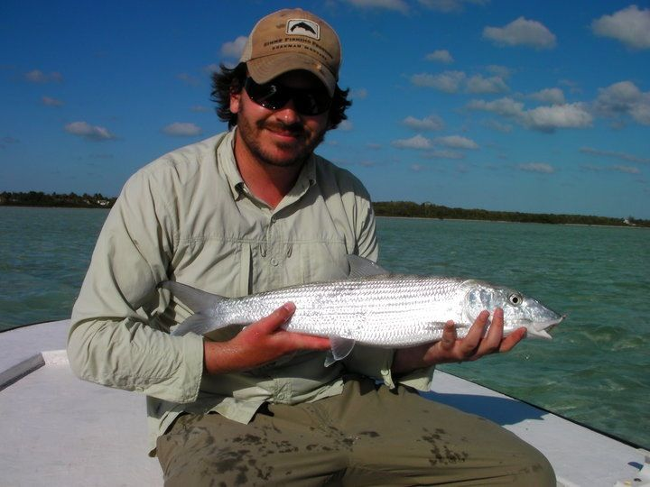 Charlie bonefish tight lines fly fishing company for Tight lines fly fishing