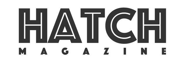 hatch magazine logo