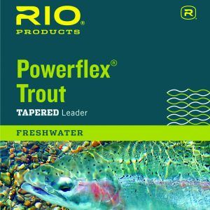 7.5′ Rio Powerflex Trout Leaders