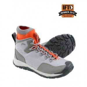 Intruder Boot