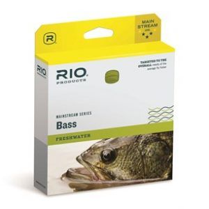 Rio Mainstream Bass – Yellow