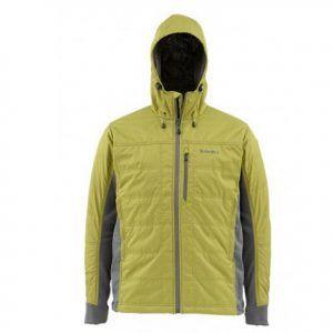 Kinetic Jacket