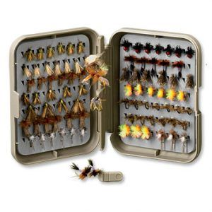 Orvis Posigrip Threader Fly Boxes