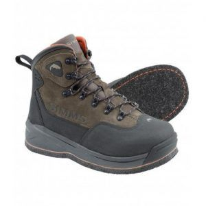 Headwaters Pro Wading Boot – Felt