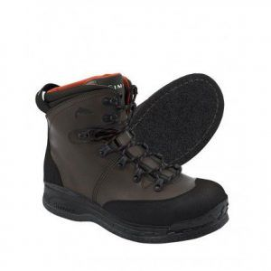 Freestone Boot – Felt