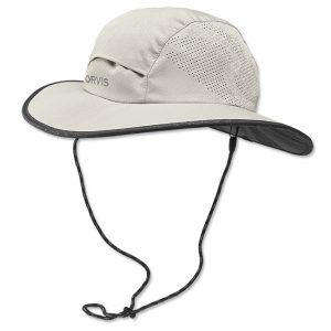 ORVIS WATERPROOF WIDE BRIM