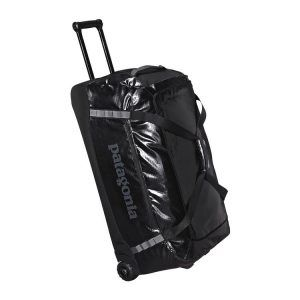 Black Hole Wheeled Duffel 120L Black ALL