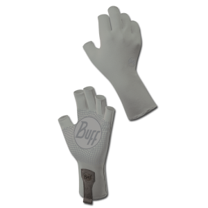 Buff Water Gloves – Light Grey