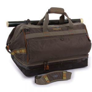 Cimarron Wader/Duffel Bag – Stone