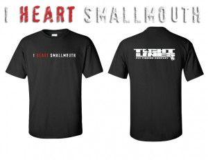 I Heart Smallmouth